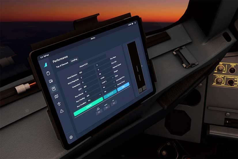 FlyByWire A32NX launches their largest release to date - v0.7.0